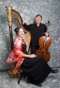 Cello Harfe Duo Zemlicka